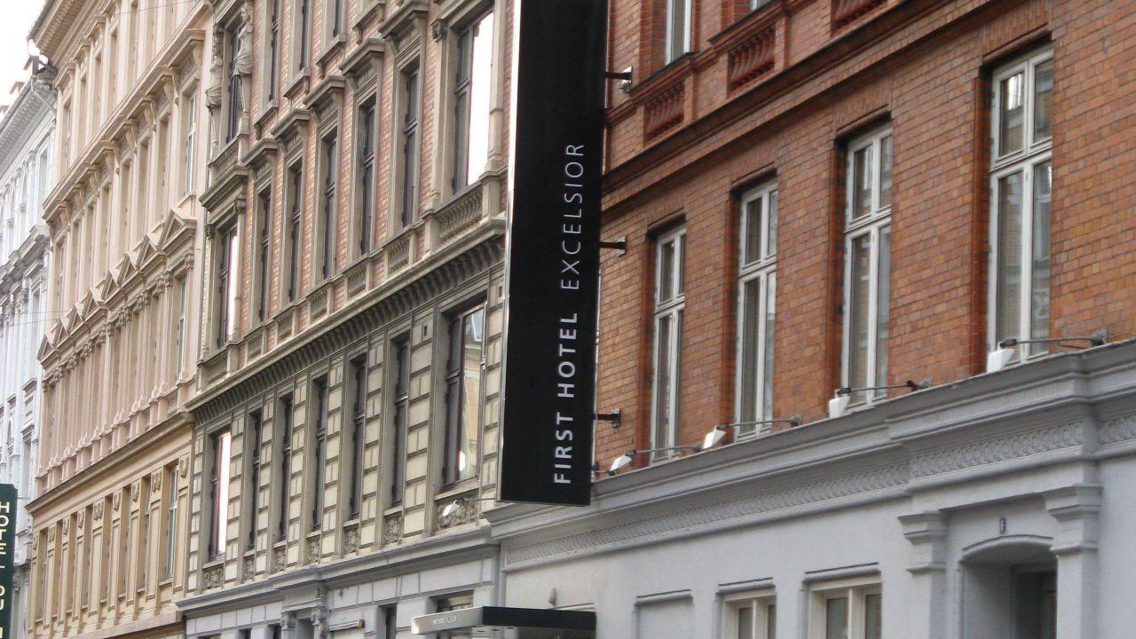 First hotel excelsior kopenhagen holidaycheck for Hotel kopenhagen
