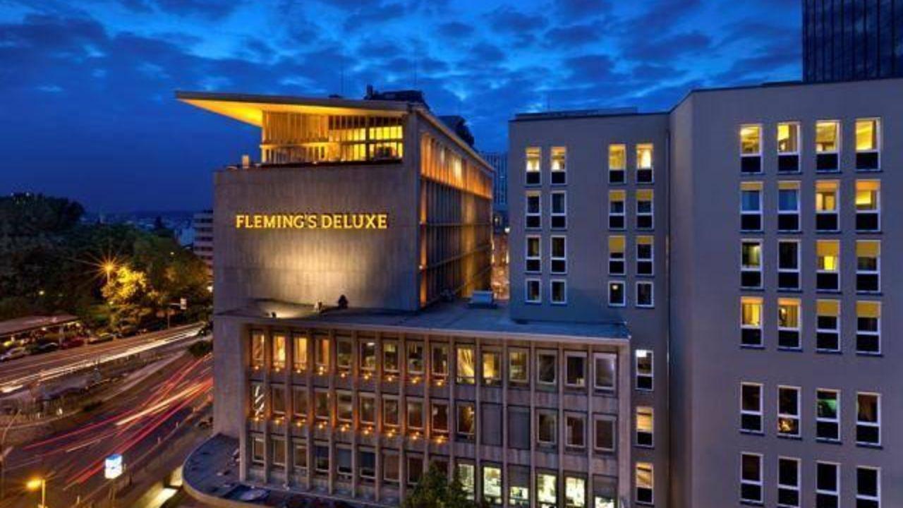 Hotel Frankfurt Last Minute