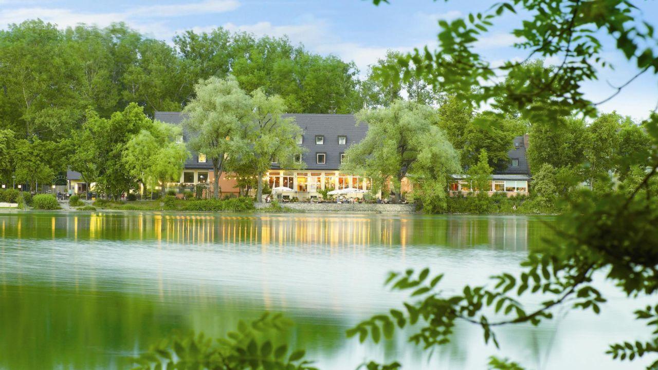 Langwieder See Hotel