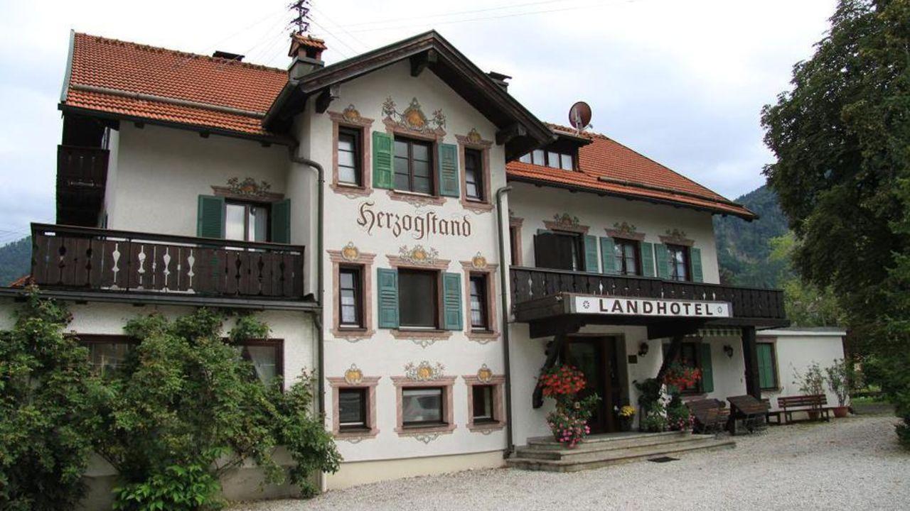 landhotel herzogstand kochel am see holidaycheck bayern deutschland. Black Bedroom Furniture Sets. Home Design Ideas