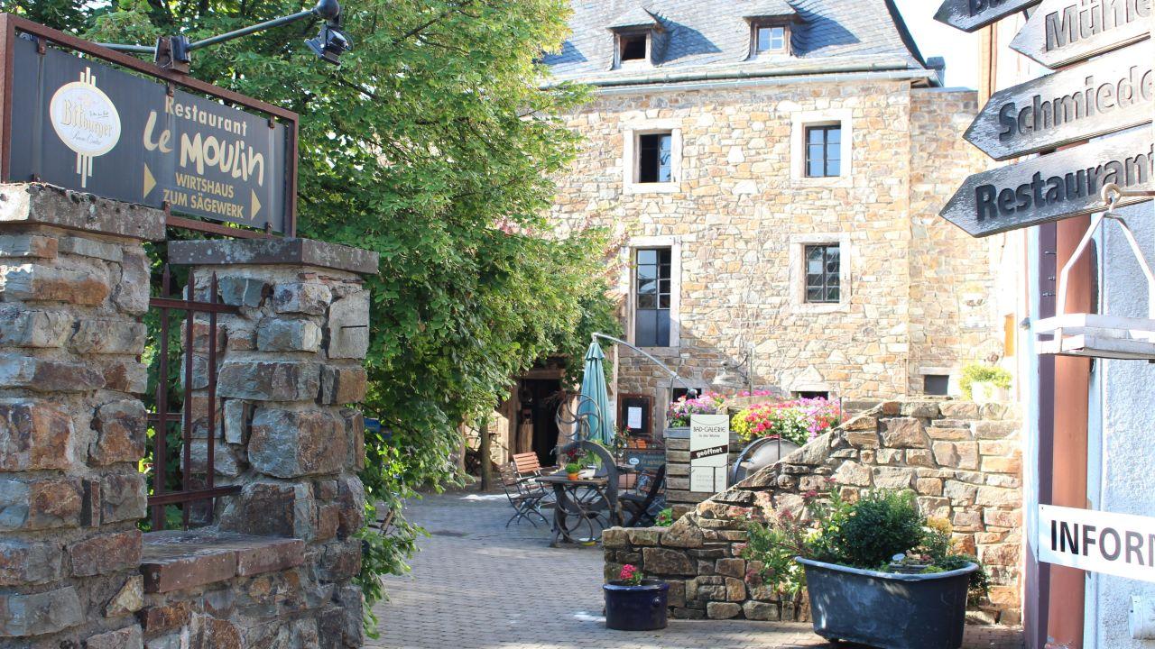 eifel hotel historische wasserm hle in lissendorf holidaycheck rheinland pfalz deutschland. Black Bedroom Furniture Sets. Home Design Ideas