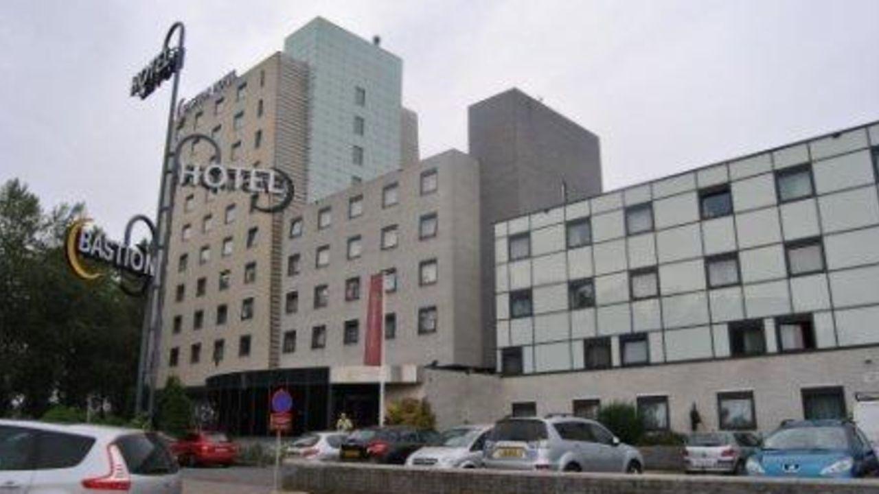 Bastion Hotel Amsterdam Van Marwijk Kooystraat