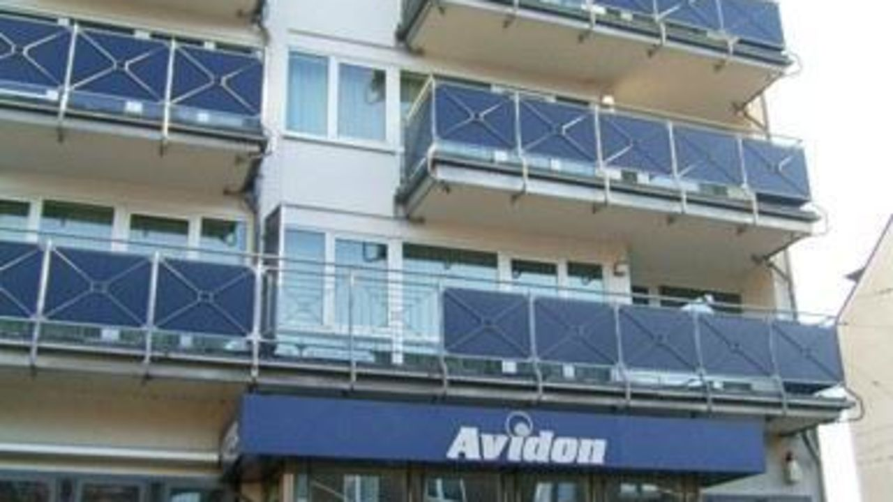 Avidon art design hotel in d sseldorf holidaycheck for A for art design hotel