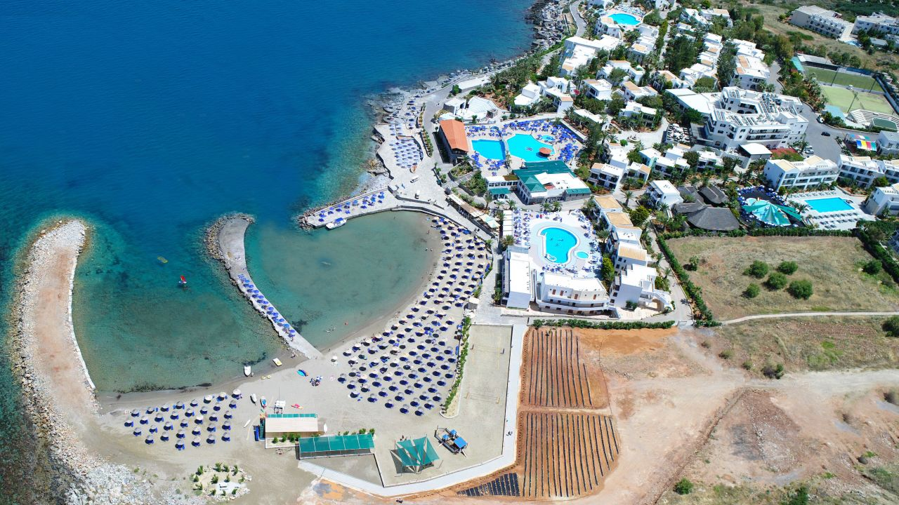 Room Photo 2269086 Hotel Europa Beach Hotel