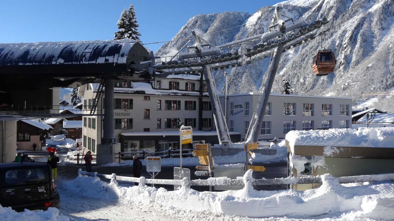 Hotel Blattnerhof Blatten Bei Naters Holidaycheck Kanton Wallis