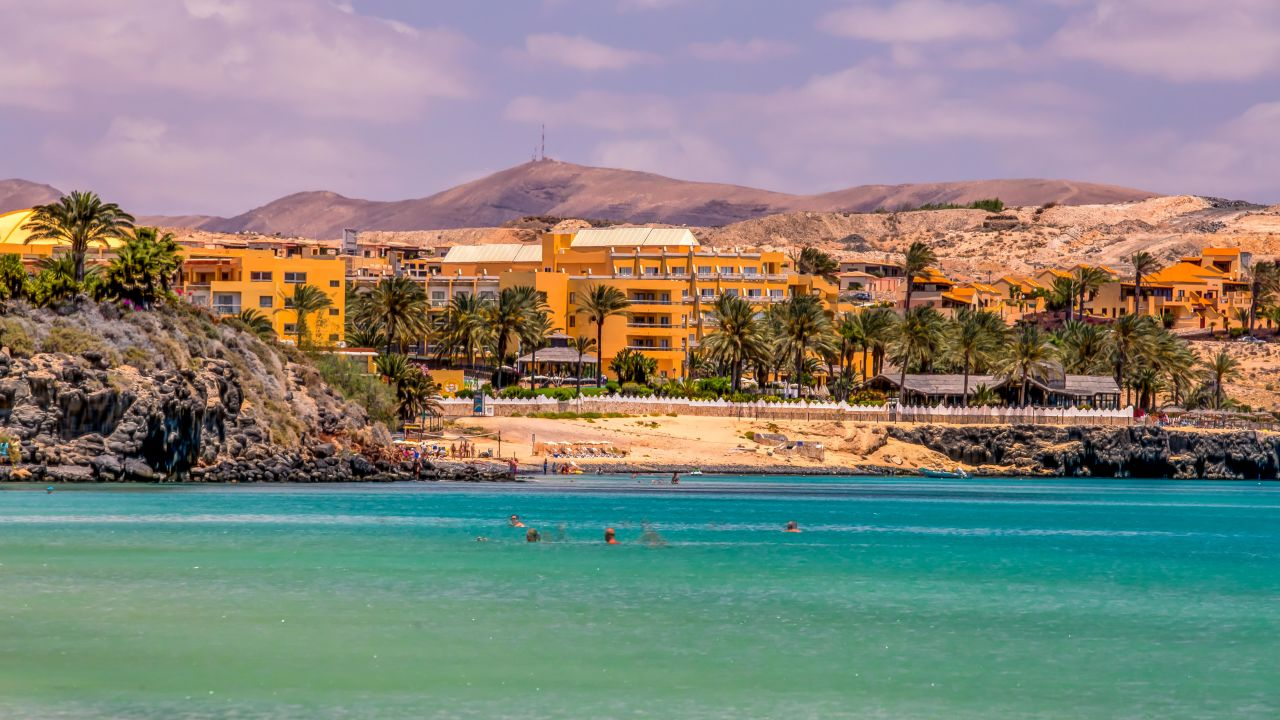 Fuerteventura Hotel Reviews