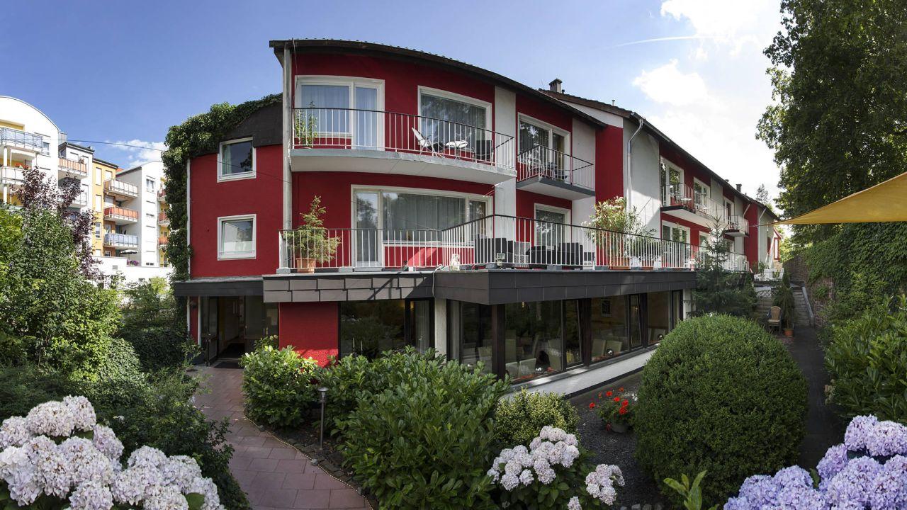 B And B Hotel Bad Hersfeld