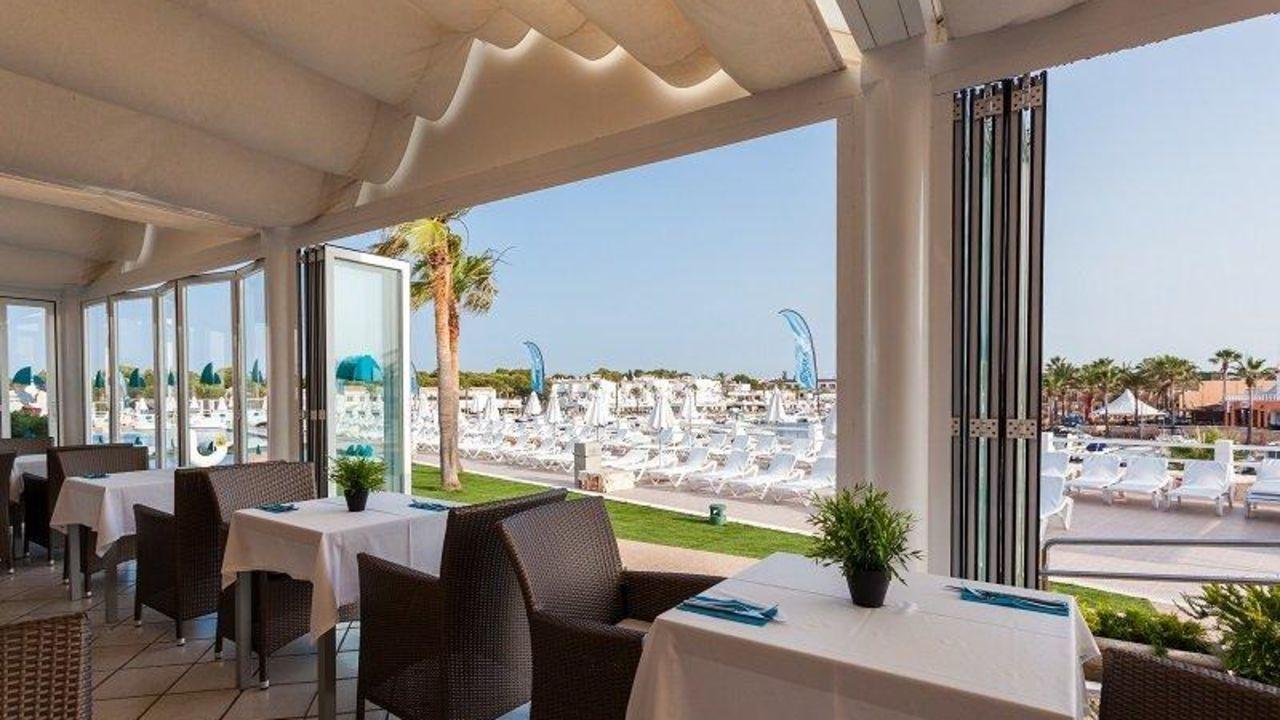 Hotel casas del lago in cala 39 n bosch holidaycheck menorca spanien - Hotel casas del lago menorca ...