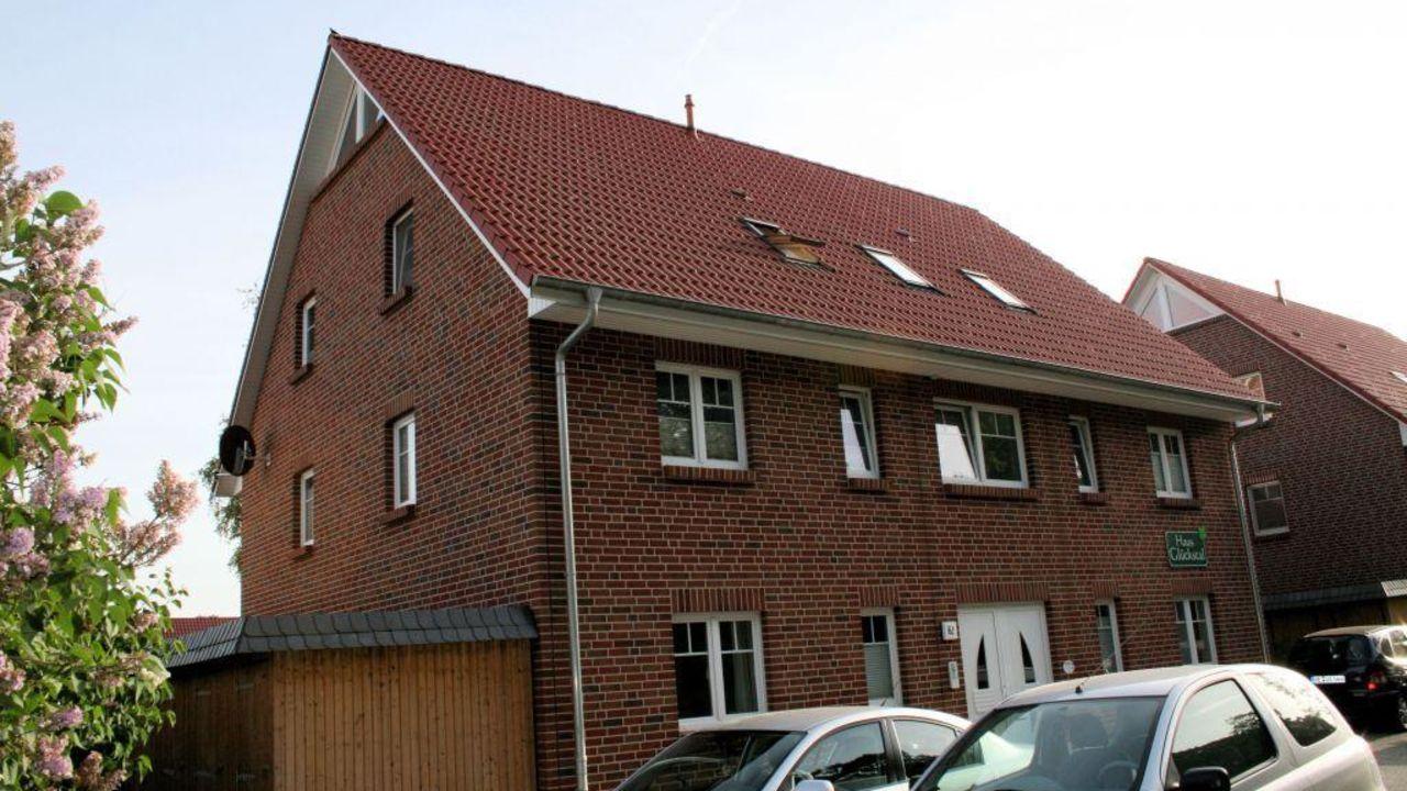 haus gl ckstal boltenhagen holidaycheck mecklenburg vorpommern deutschland. Black Bedroom Furniture Sets. Home Design Ideas