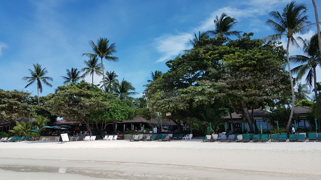 Hotel Baan Chaweng Beach Resort Spa Chaweng Beach Holidaycheck