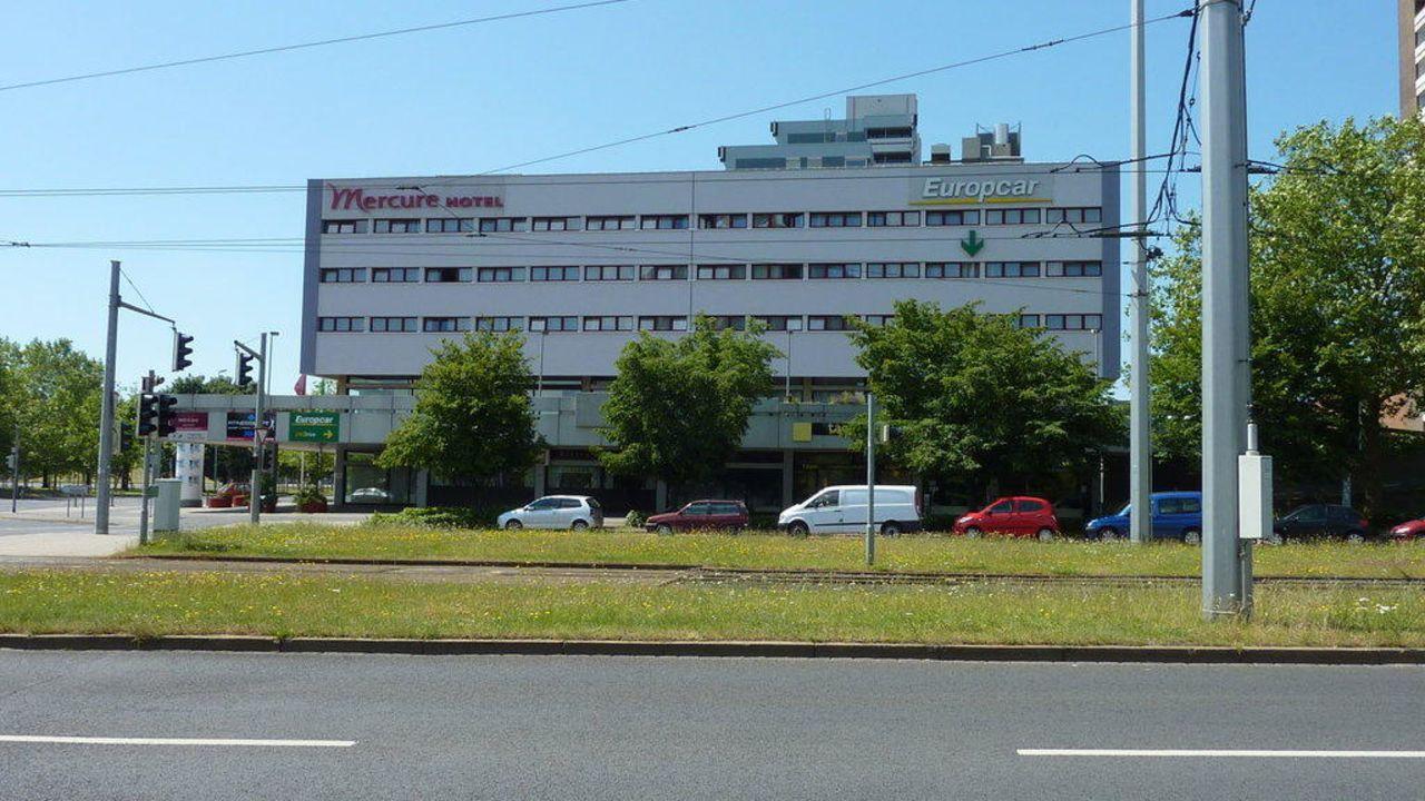 Bs Hotel Braunschweig Bewertung