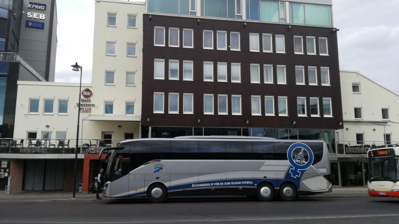 hotel bauer jönköping