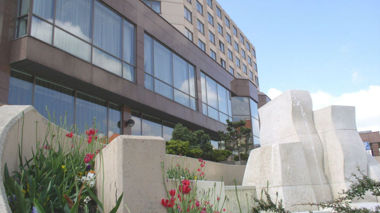 Top Hotel Praha Bewertung
