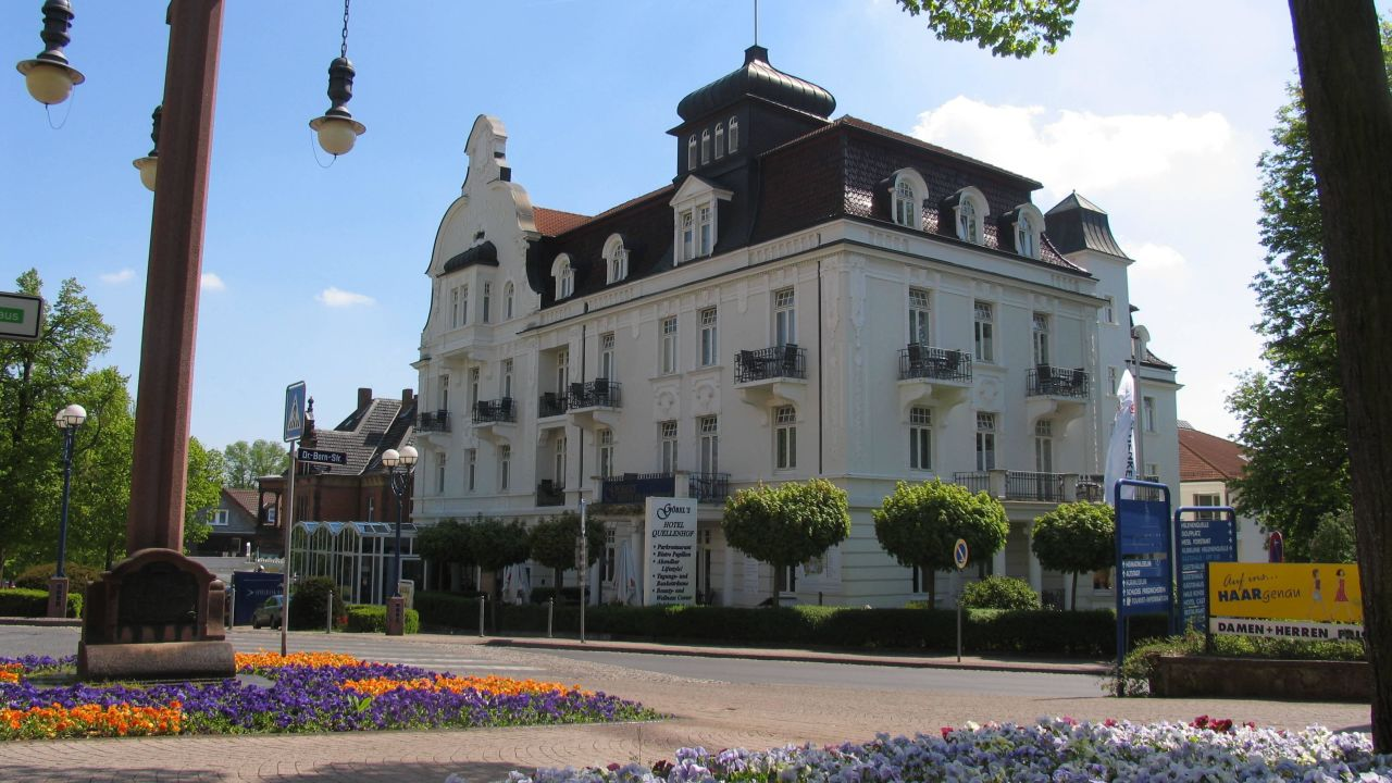 Bad Wildungen Hotel