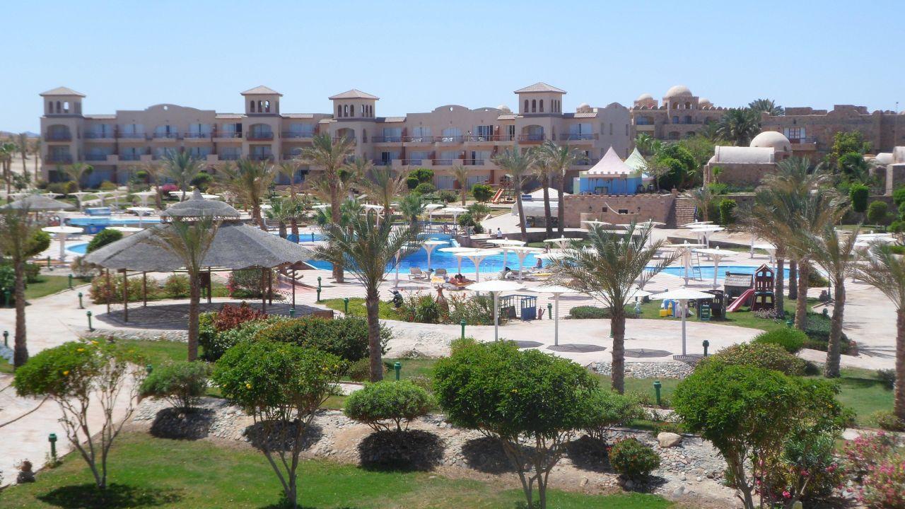 Pensee Royal Garden Resort El Quseir Holidaycheck