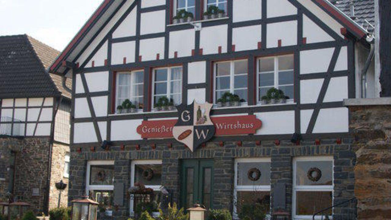 Hotel Genießer Wirtshaus (Simmerath) • HolidayCheck (Nordrhein ...