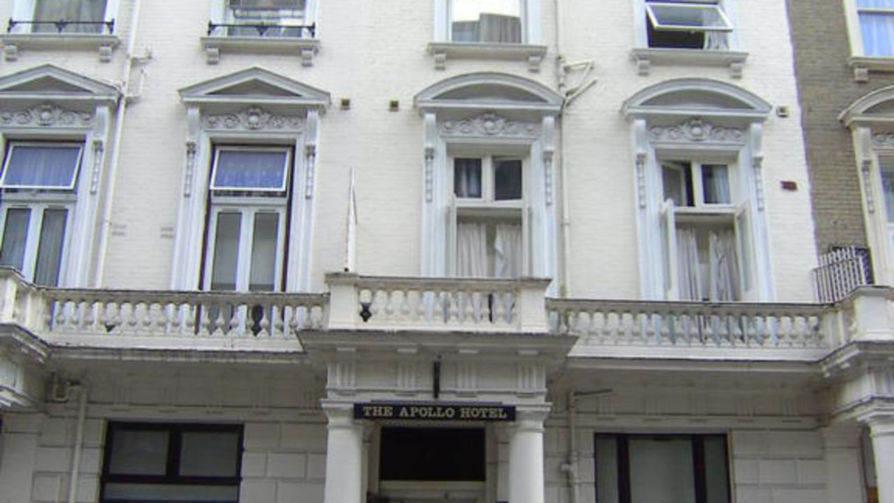 Hotel apollo in london holidaycheck gro raum london for 72 queensborough terrace london