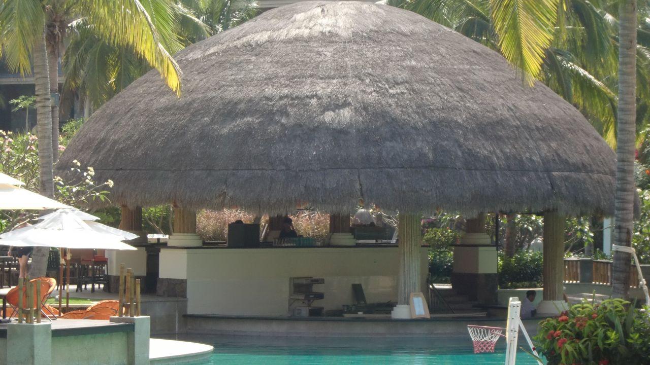 Hotel Hilton Sanya Resort & Spa (Sanya) • HolidayCheck (Hainan | China)
