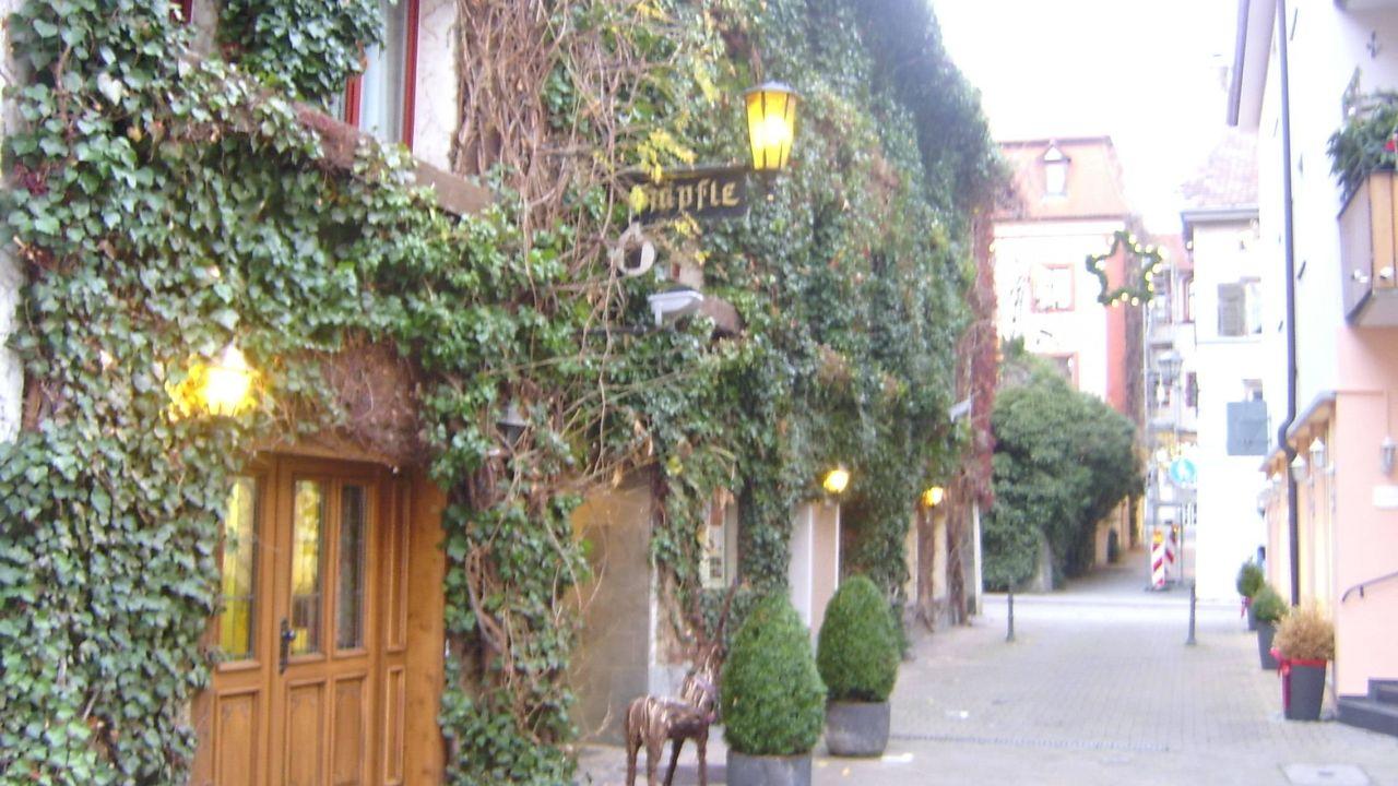 Bewertung Hotel Schapfle Uberlingen