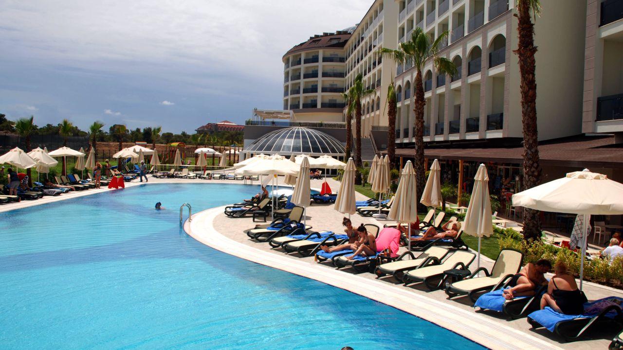 Port River Hotel Side Bewertungen