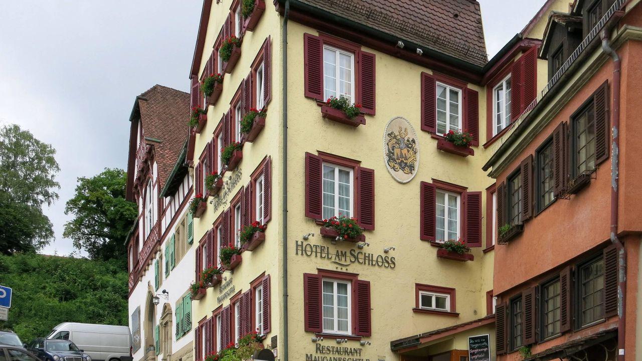 Casino Am Neckar Tubingen