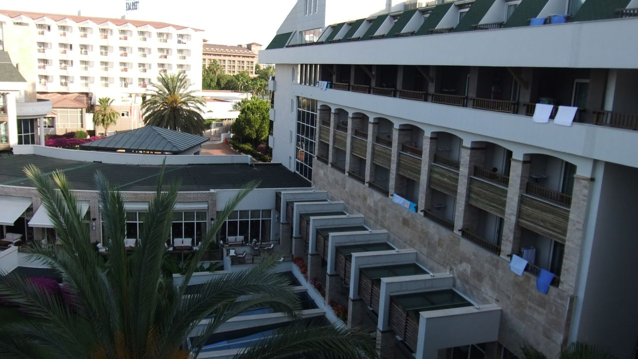 Hotel Oleander Side Kumkoy