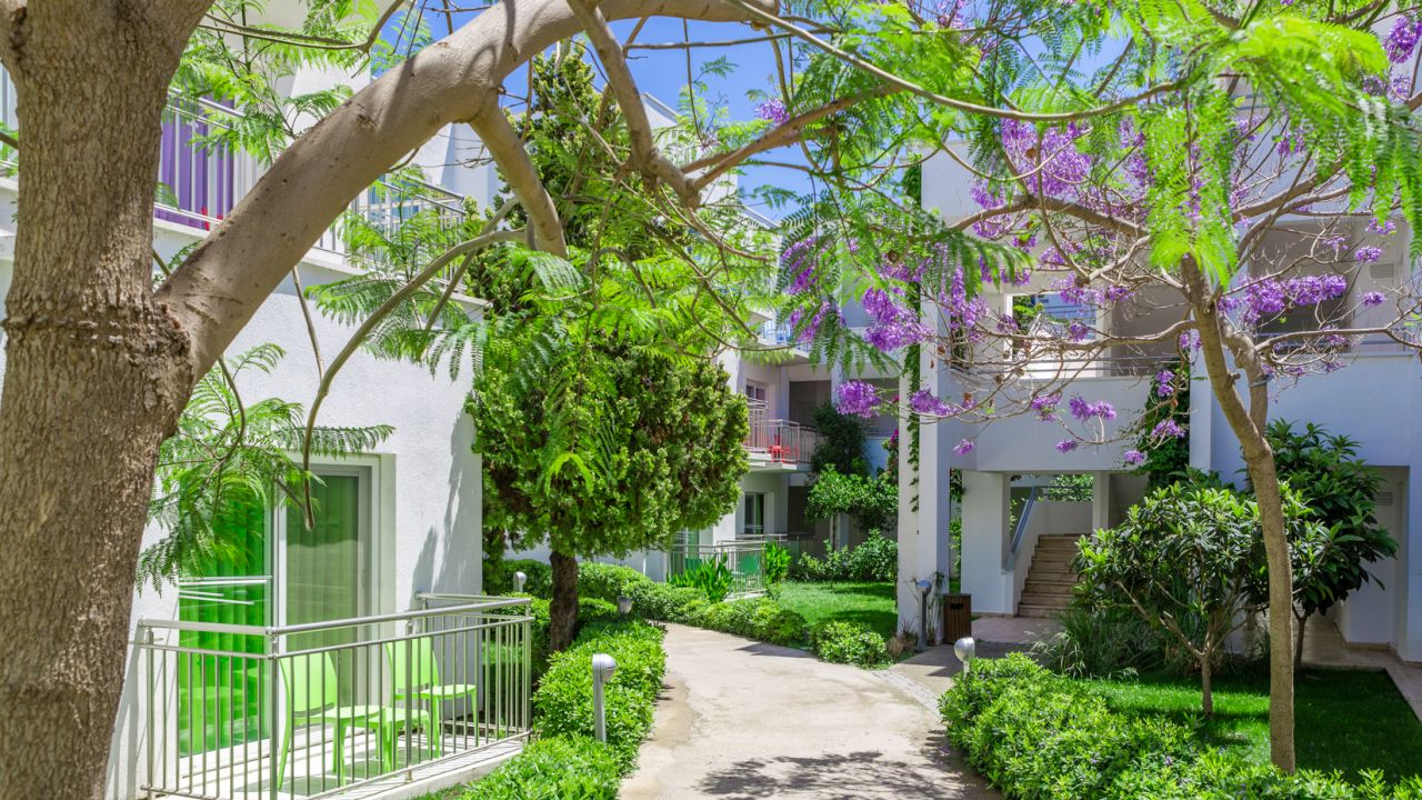 Armonia Holiday Village Spa Akyarlar Holidaycheck Türkische