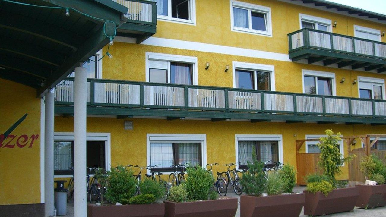 Hotel Danzer Bewertung