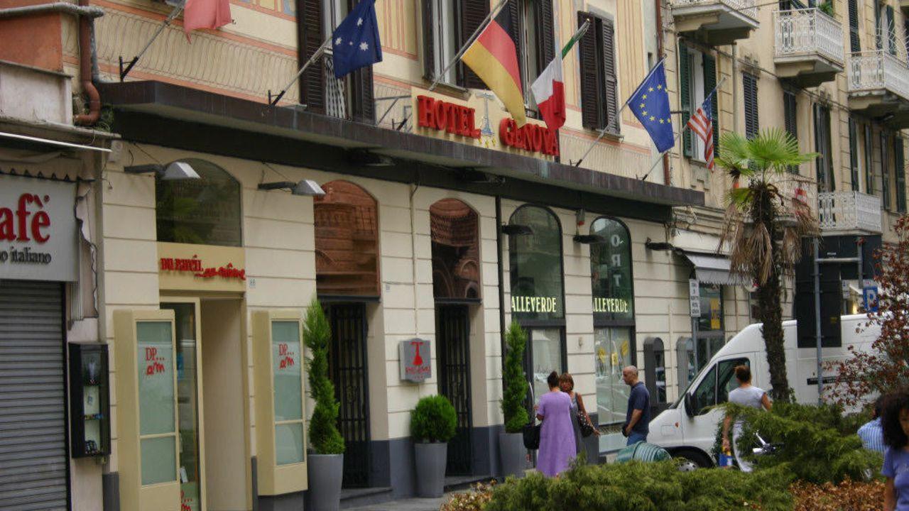 Hotel Genova (La Spezia) • HolidayCheck (Ligurien | Italien)