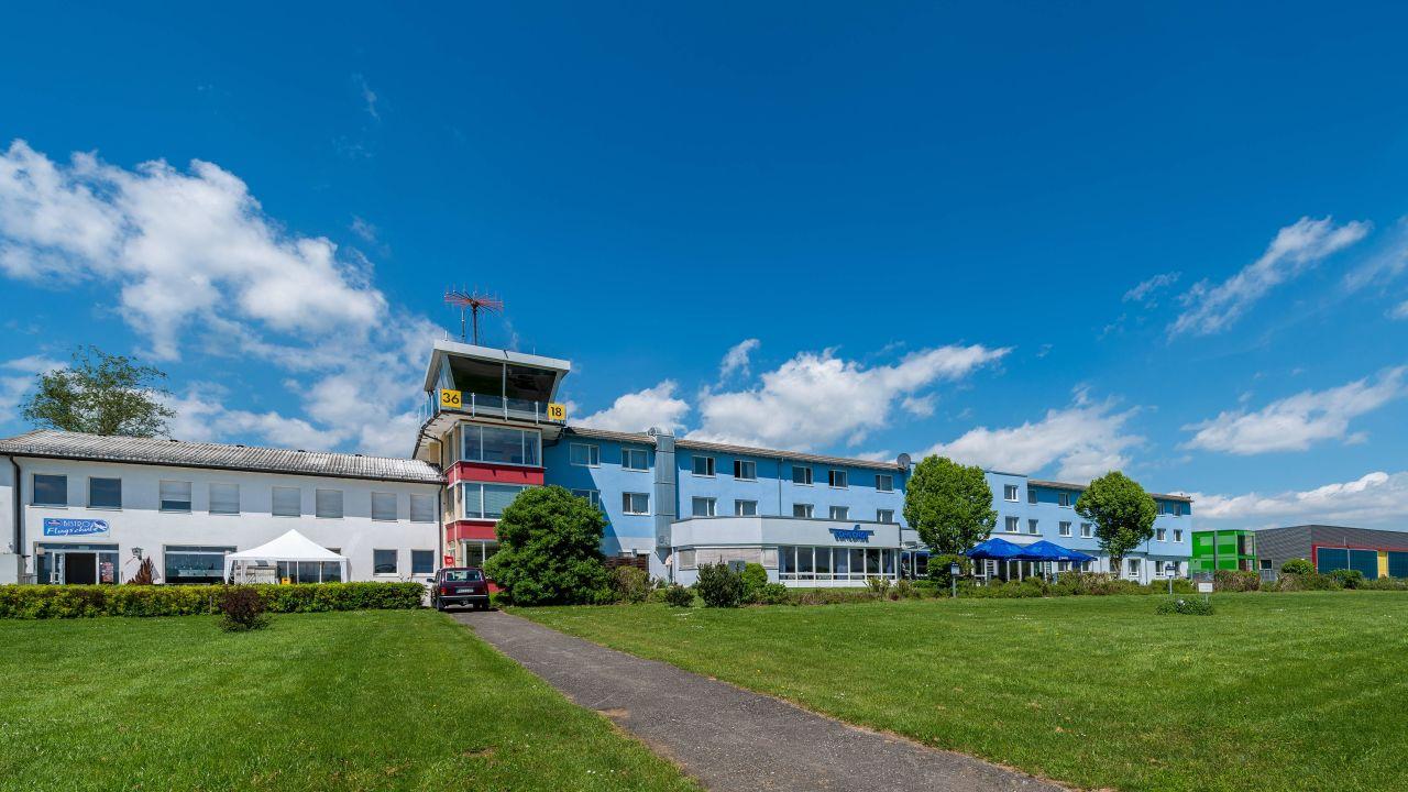Hotel Concorde Donaueschingen Bewertung
