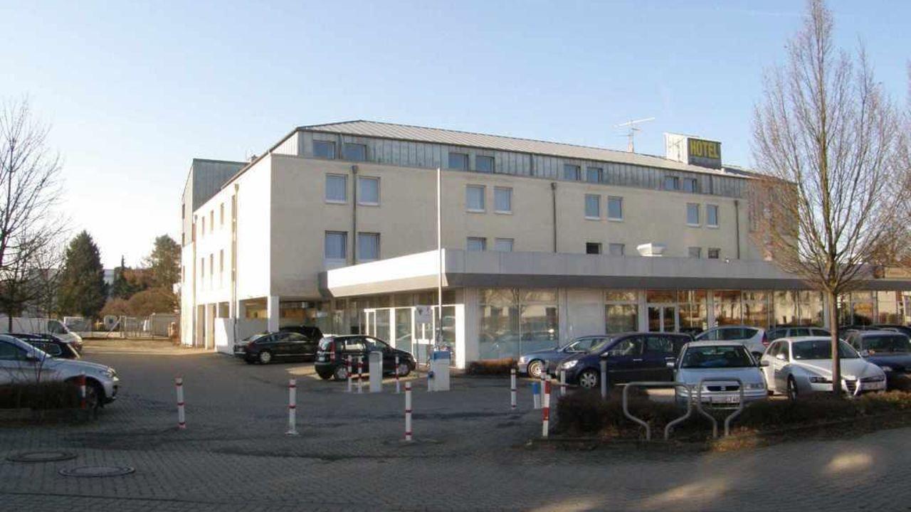 As Hotel Gottingen Bewertung