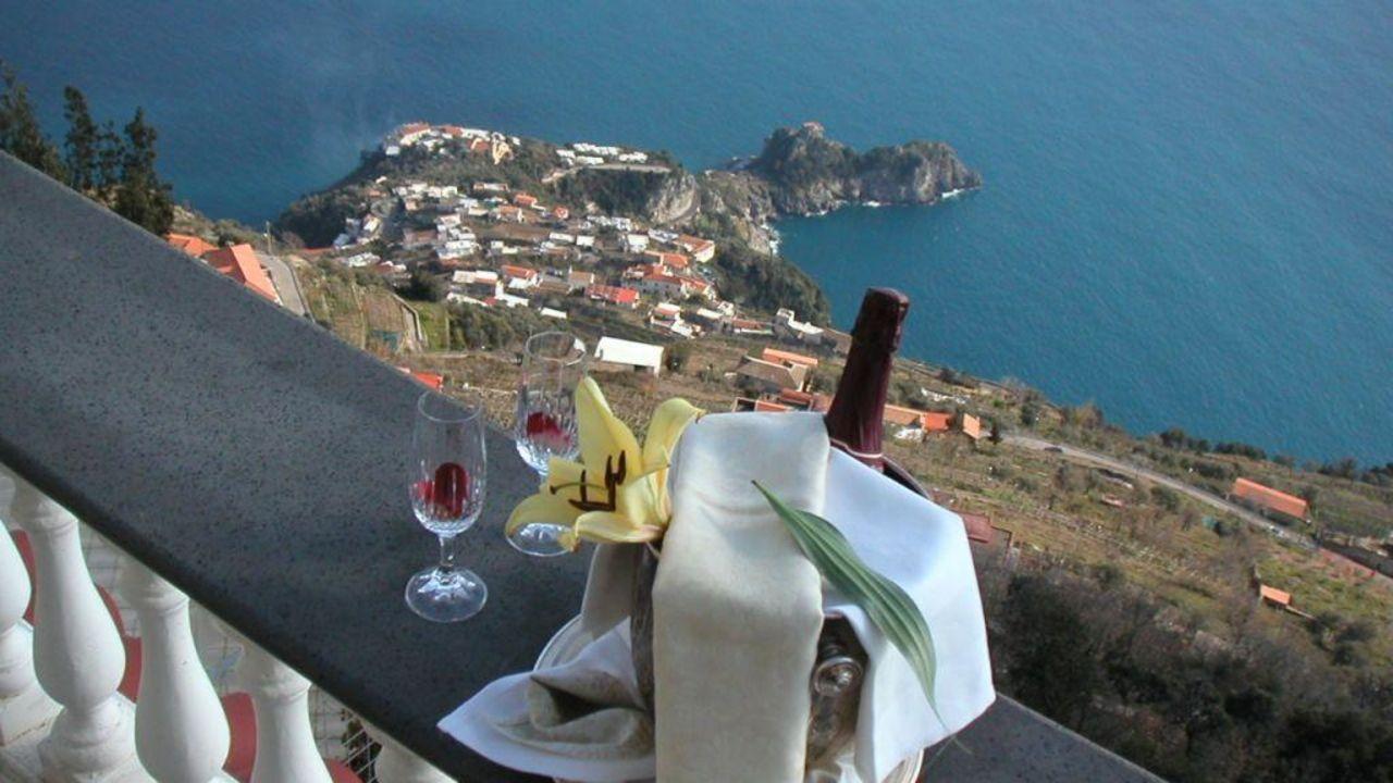 Hotel Sant Orsola In Agerola Italien