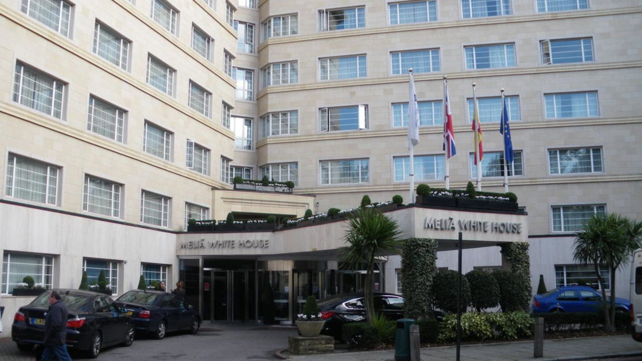 Melia Hotel London Regents Park