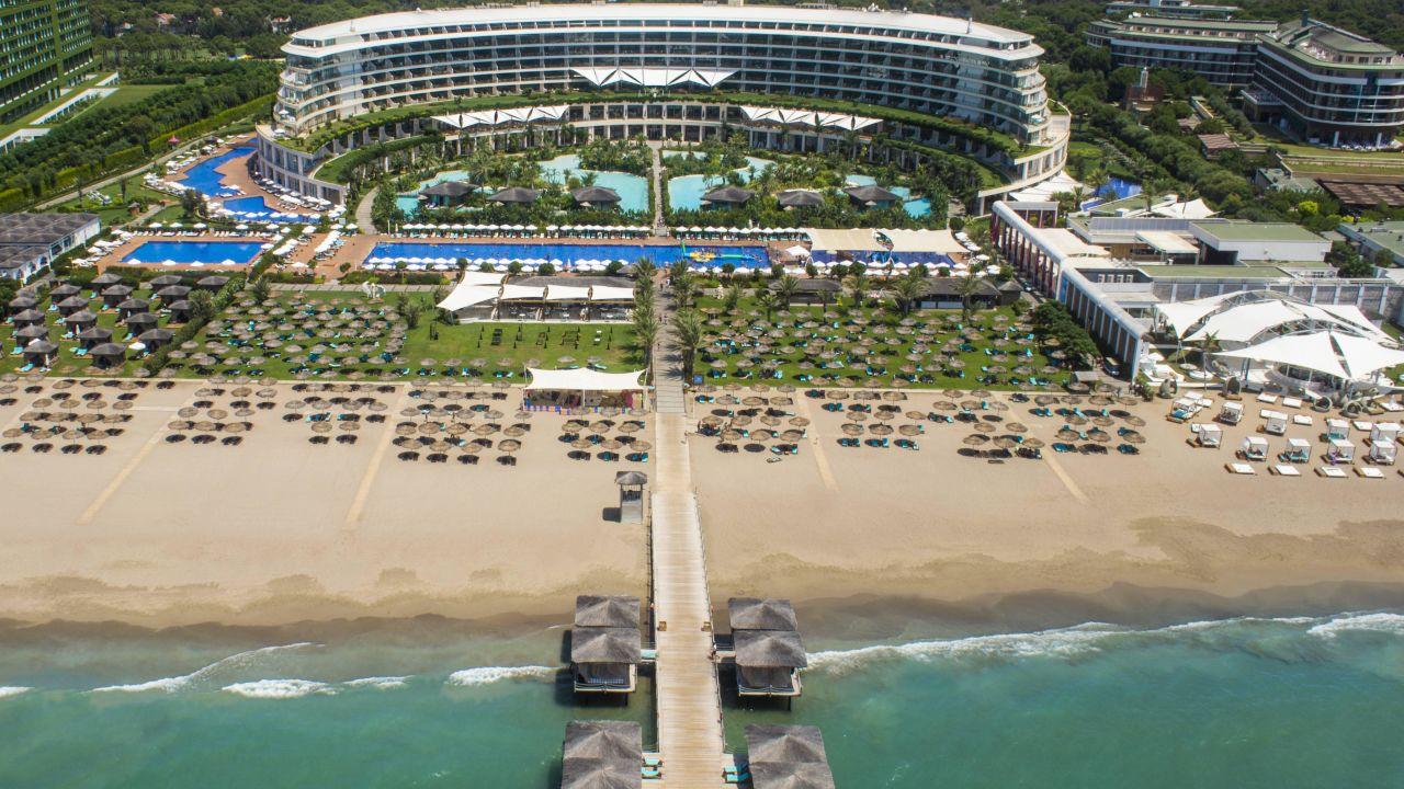 Beste Hotels Antalya