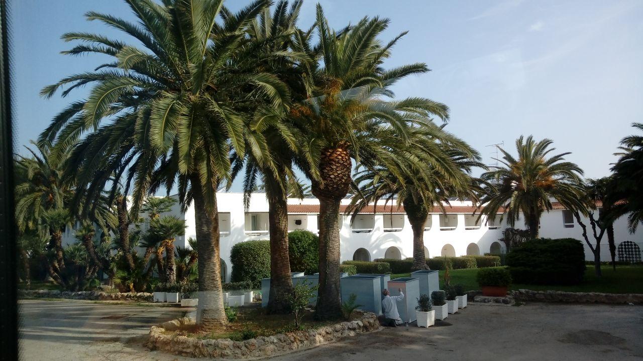 Ostuni Rosa Marina Resort Montalbano Holidaycheck Apulien