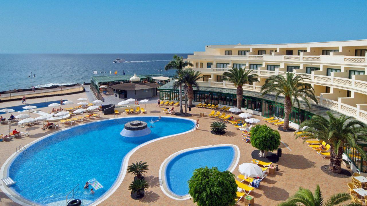 Hotel Playa Blanca Mallorca Bewertungen