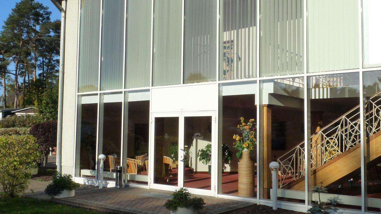 hotel waldidyll zinnowitz holidaycheck mecklenburg vorpommern deutschland. Black Bedroom Furniture Sets. Home Design Ideas