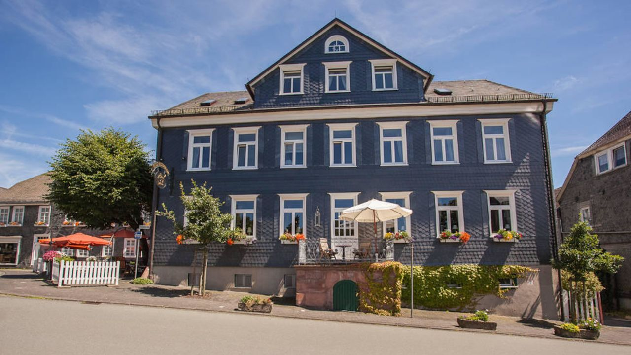 Hotel Bad Berleburg