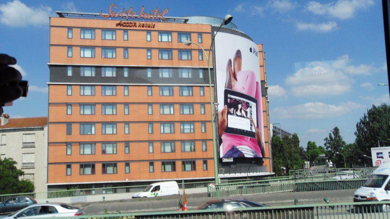 Hotel ibis budget paris porte de la chapelle in paris - Hotel ibis budget porte de la chapelle ...