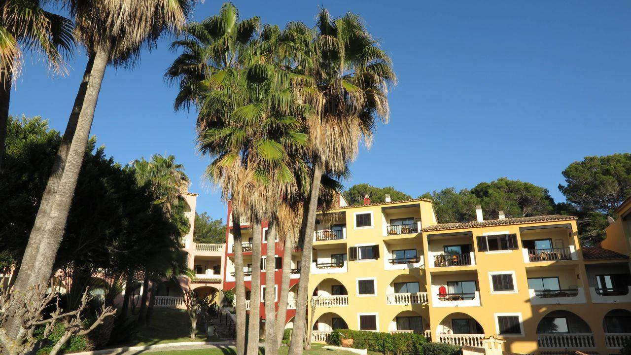 hapimag resort paguera in peguera holidaycheck