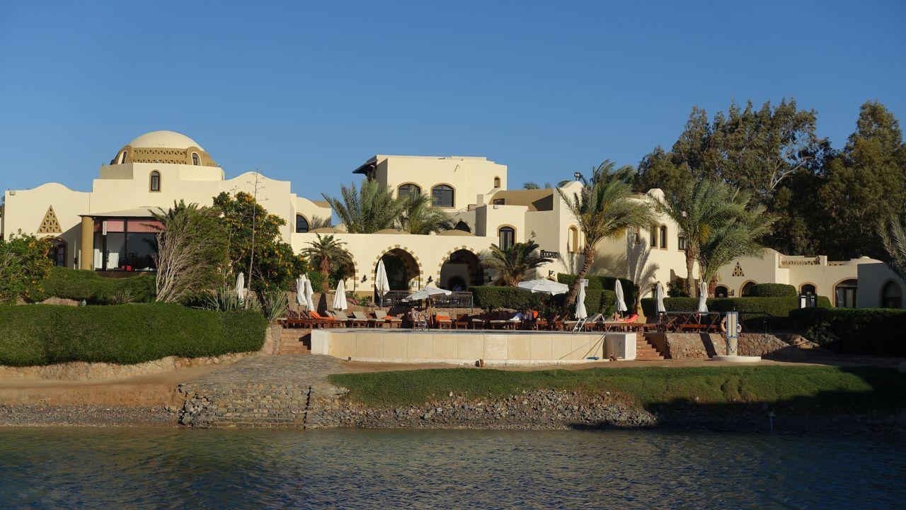 El Gouna Dawar El Omda Boutique Hotel