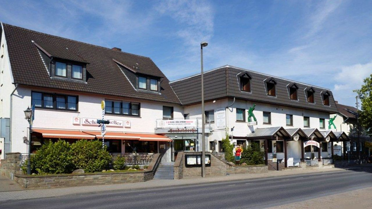 Hotels In St Goarshausen