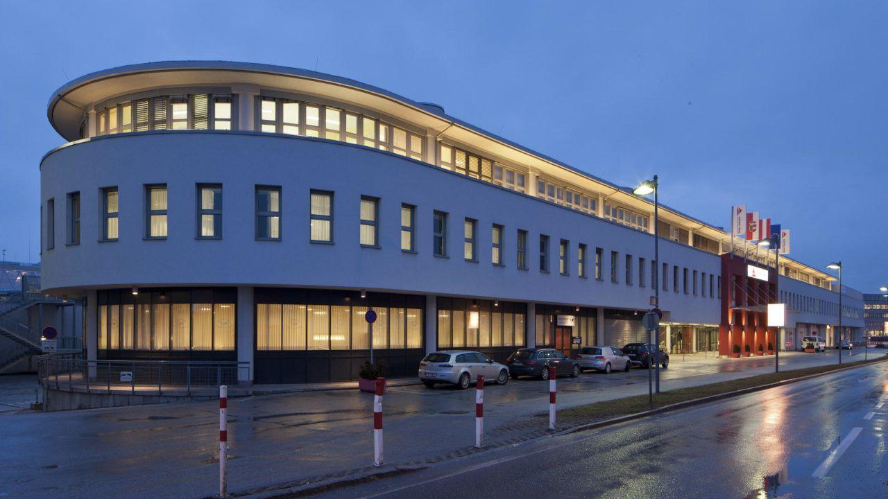 austria trend hotel salzburg west siezenheim holidaycheck salzburger land sterreich. Black Bedroom Furniture Sets. Home Design Ideas