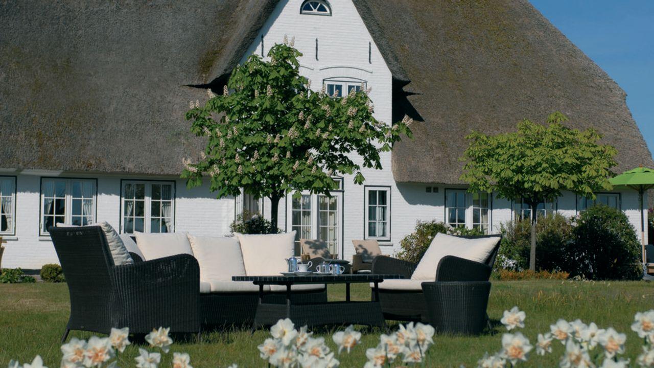 romantik hotel benen diken hof in gemeinde sylt sylt holidaycheck schleswig holstein. Black Bedroom Furniture Sets. Home Design Ideas