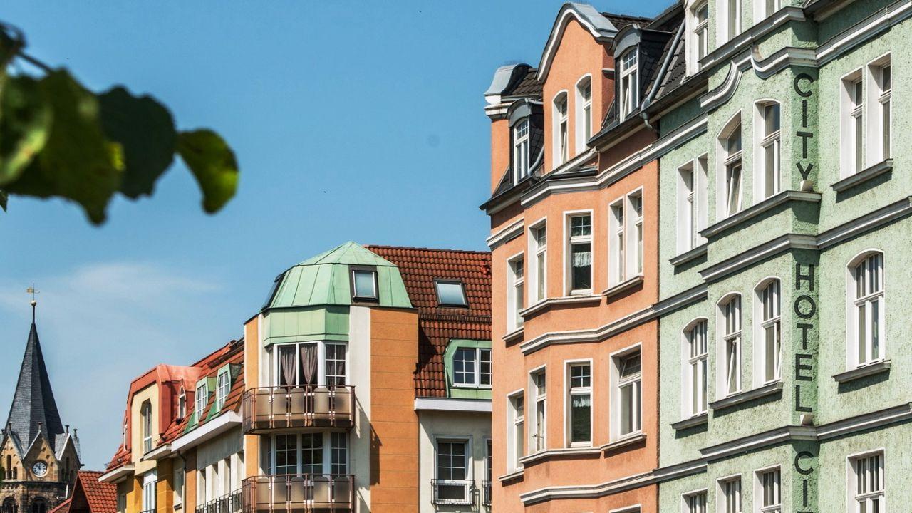 City Hotel Eisenach Eisenach Holidaycheck Thuringen Deutschland