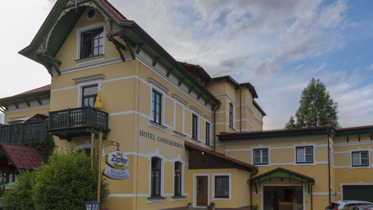 Jugendgstehaus/Youth Hostel Bad Ischl - HolidayCheck