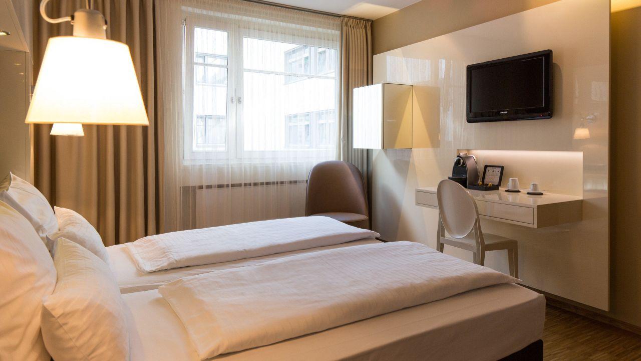 hotel santo in k ln holidaycheck nordrhein westfalen. Black Bedroom Furniture Sets. Home Design Ideas