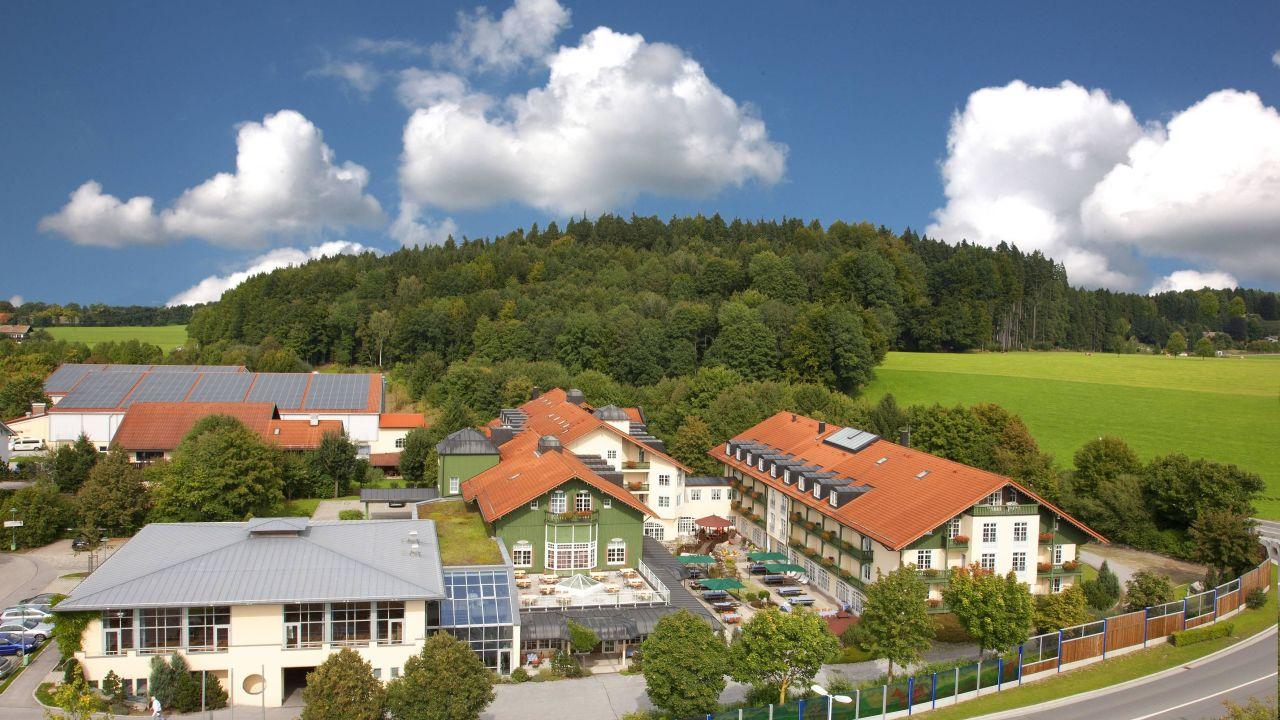 Hotels In Miesbach Deutschland