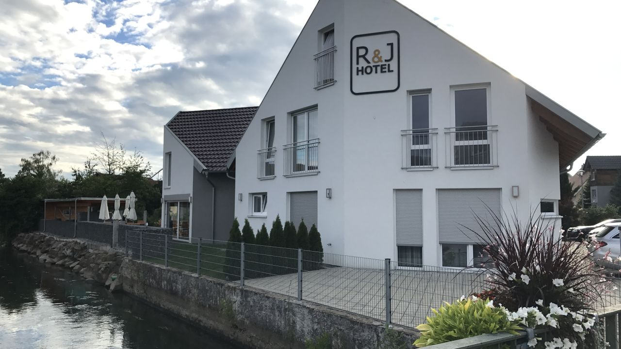 R & J Hotel (Rust) • HolidayCheck (Baden-Württemberg | Deutschland)