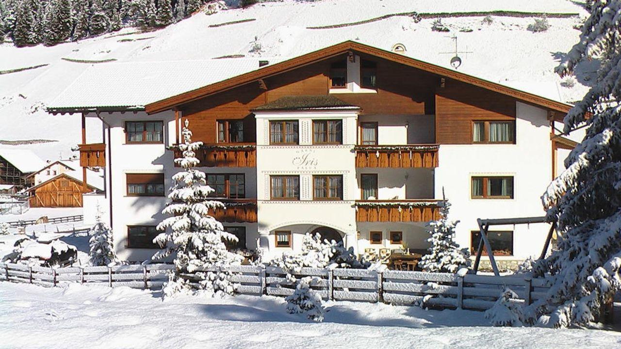 Garni Hotel Iris Selva Di Val Gardena Wolkenstein In Groden